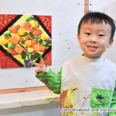 佐敦(1月,2018) Performance Arts Class for Age 3-4