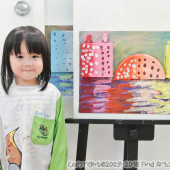 Olympic (Apr-2018) Performance Arts Class for Age3-4