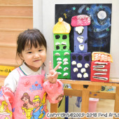 佐敦(11月,2018) Performance Arts Class for Age 3-4
