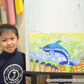 Caine Rd. (Mar-2019) Documentary Arts Class for Age4-5