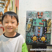 Caine Rd. (Apr-2019) Documentary Arts Class for Age4-5