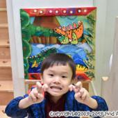 佐敦(5月,2019) Documentary Arts Class for Age 4-5