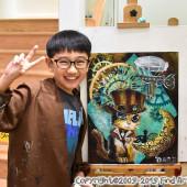 佐敦(6月,2019) Technical Drawing Class for Age 6-12