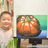 Caine Rd. (Jul-2018) Documentary Arts Class for Age4-5