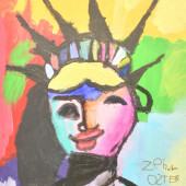 Caine Rd. (Jul-2018) Pure Arts Class for Age5-6