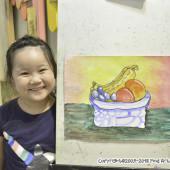 堅道 (8月,2018) Pure Arts Class for Age5-6