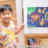 佐敦(9月,2018) Documentary Arts Class for Age 4-5