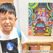 佐敦(10月,2018) Pure Arts Class for Age 5-6