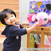 佐敦(10月,2018) Performance Arts Class for Age 3-4