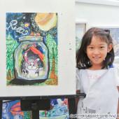 奧運 (7月,2018) Technical Drawing Class for Age6-12