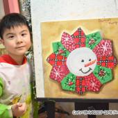 堅道 (12月,2018) Technical Drawing Class for Age6-12