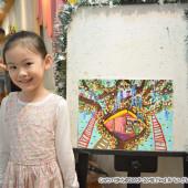 堅道 (12月,2018) Pure Arts Class for Age5-6