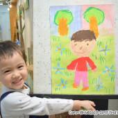 堅道 (1月,2019) Performance Arts Class for Age3-4