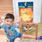 Jordan(May-2019) Performance Arts Class for Age 3-4