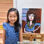 佐敦(5月,2019) Pure Arts Class for Age 5-6
