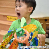 佐敦(6月,2019) Performance Arts Class for Age 3-4