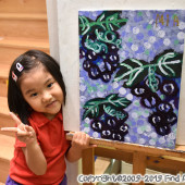 佐敦(6月,2019) Documentary Arts Class for Age 4-5