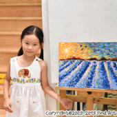 佐敦(8月,2019) Documentary Arts Class for Age 4-5