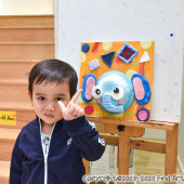 佐敦(10月,2019) Performance Arts Class for Age 3-4