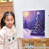 佐敦(11月,2019) Pure Arts Class for Age 5-6