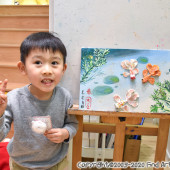 佐敦(12月,2019) Pure Arts Class for Age 5-6