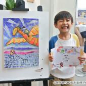 奧運 (9月, 2018) Pure Arts Class for Age 5-6