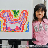 Olympic (Nov-2018) Pure Arts Class for Age 5-6