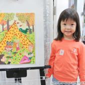 奧運 (10月, 2018) Documentary Arts Class for Age 4-5