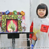 Olympic (Dec-2018) Documentary Arts Class for Age 4-5