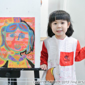 Olympic (Mar-2019) Documentary Arts Class for Age 4-5