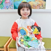 Olympic (Jun-2019) Performance Arts Class for Age 3-4