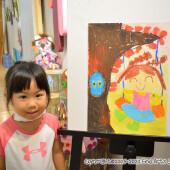 堅道 (6月,2020) Performance Arts Class for Age3-4