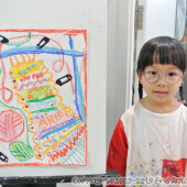 Olympic (Sep-2019) Documentary Arts Class for Age 4-5