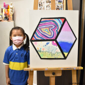 North Point (May-2021) Pure Arts Class for Age5-6