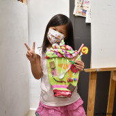 North Point (Jul-2021) Documentary Arts Class for Age4-5