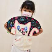 Jordan(Jun-2021) Documentary Arts Class for Age 4-5